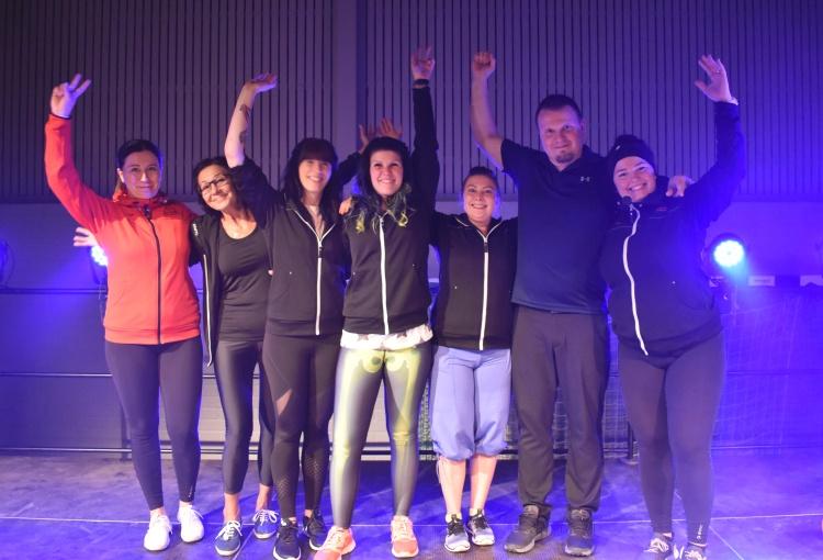 harjavaltatraining_team_2018