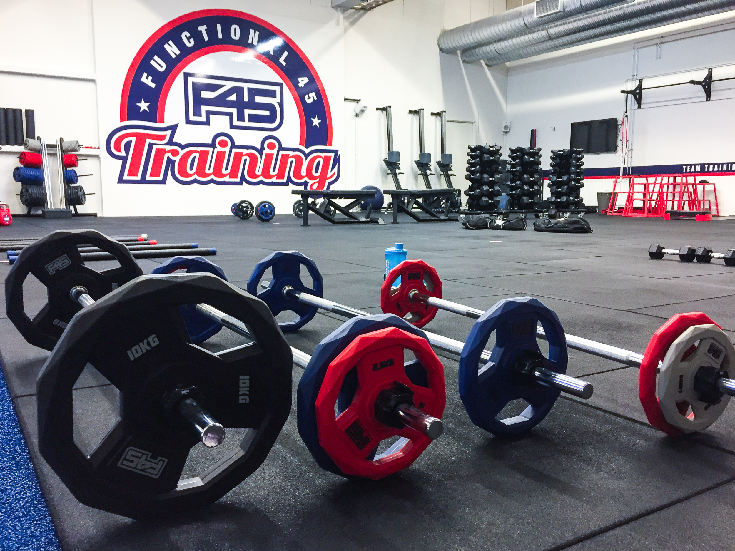 Parhaat treenipaikat Turussa