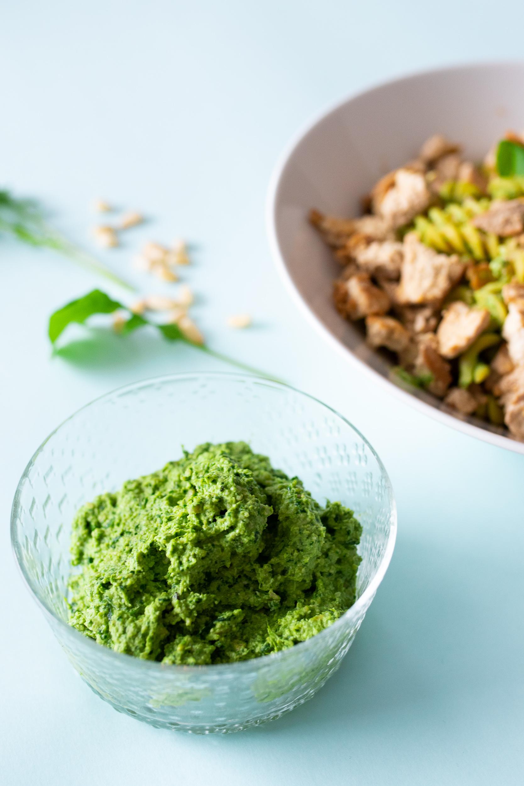 Maikki Marjaniemi 30 päivän vegaaniruokasuunnitelma