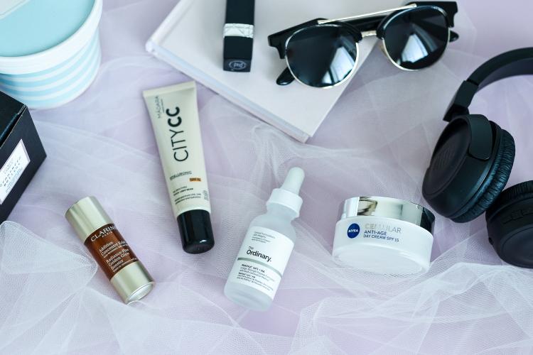 Kiireisen kuntoilijan ihonhoitovinkit