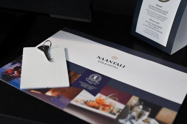 Naantali City Apartments - info